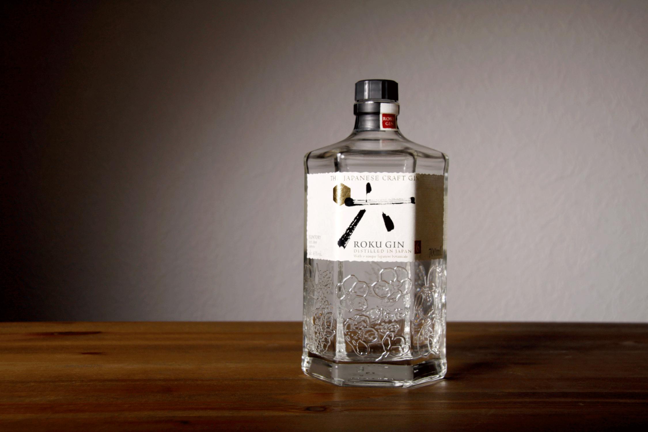 Roku_Gin