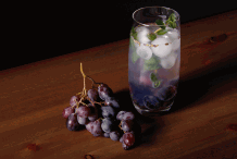 gin-tonic-traube-minze